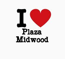 I love Plaza Midwood Unisex T-Shirt