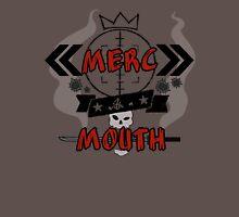 Merc with a Mouth Mens V-Neck T-Shirt