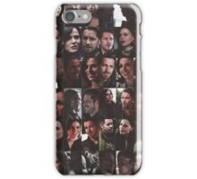 This Love Came Back To Me iPhone Case/Skin