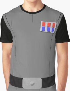 Imperial Uniform Graphic T-Shirt