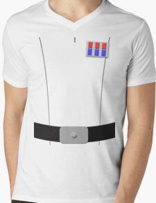 Imperial Uniform Mens V-Neck T-Shirt