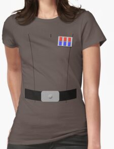 Imperial Uniform Womens Fitted T-Shirt