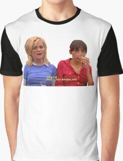 SWEET LADY MARMALARD Graphic T-Shirt