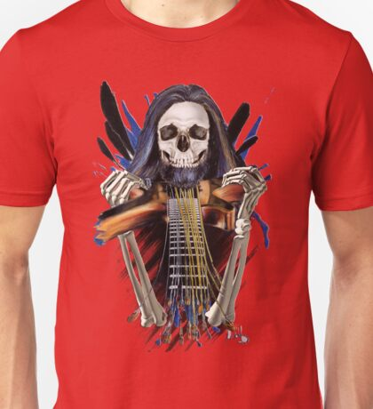 Metalhead Unisex T-Shirt