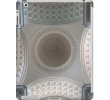Cathedral Crypt Ceiling iPad Case/Skin