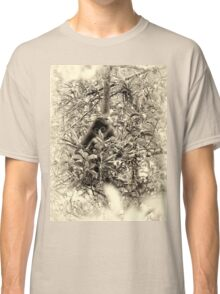 """Eyes of the Jungle"" Classic T-Shirt"