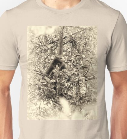 """""""Eyes of the Jungle"""" T-Shirt"""