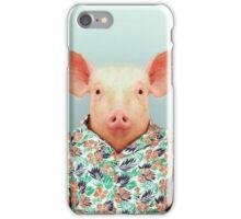 PIG iPhone Case/Skin