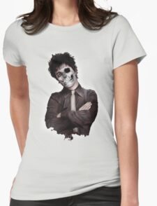 Billie Womens Fitted T-Shirt