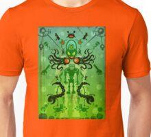 The Merge Unisex T-Shirt