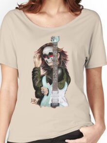 Vai Women's Relaxed Fit T-Shirt