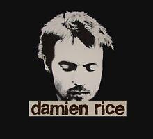 Damien Rice T-Shirt Unisex T-Shirt