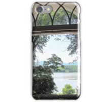 River View iPhone Case/Skin