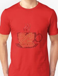 History of Tea  T-Shirt