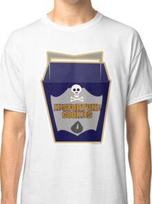 Misfortune Cookies Classic T-Shirt