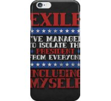 House of Cards - Chapter 25 iPhone Case/Skin