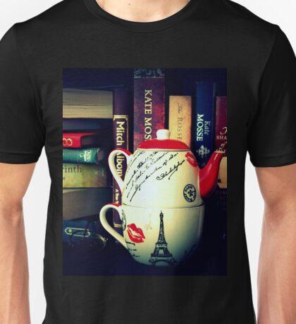 Tea For One Unisex T-Shirt