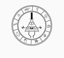 Gravity Falls: Bill Cipher Unisex T-Shirt