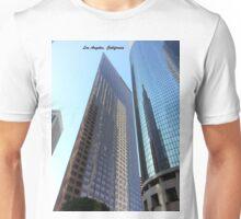 Los Angeles Highrise Unisex T-Shirt