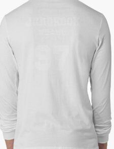 BTS - Jungkook Jersey Style Long Sleeve T-Shirt