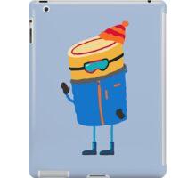 Arctic Roll iPad Case/Skin