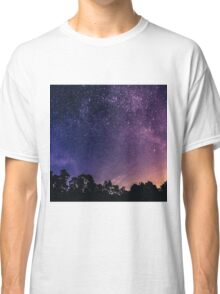 Starry Skies Classic T-Shirt