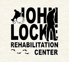 Lost- john locke rehabilitation Pullover