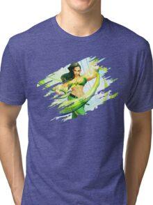 Laura Tri-blend T-Shirt