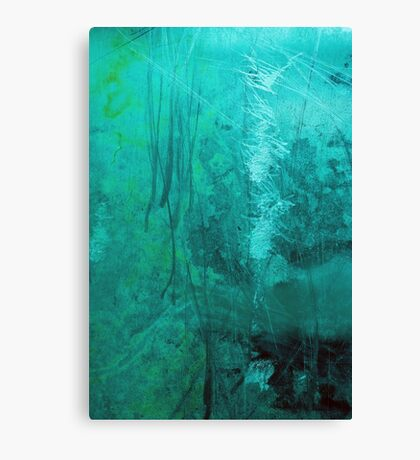 Sea Grass Canvas Print