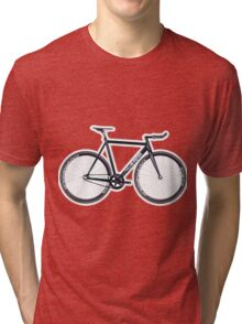 Cinelli Mash Histogram Tri-blend T-Shirt