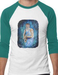 Seasick Steve Men's Baseball ¾ T-Shirt