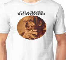 Charles Bukowski - love version Unisex T-Shirt