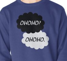 Haikyuu!! - Ohoho? Ohoho. Pullover