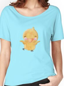 Wee Chick Women's Relaxed Fit T-Shirt