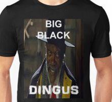 "The Hateful Eight - ""Big Black Dingus"" Unisex T-Shirt"
