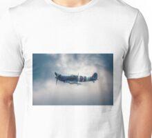 BBMF Spitfire Mk Vb Unisex T-Shirt