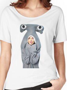 cute kendall j Women's Relaxed Fit T-Shirt