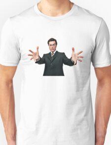 Stephen Colbert Unisex T-Shirt