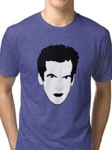 12th W.H.O. Dr Tri-blend T-Shirt