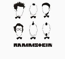 Rammstein 2 Unisex T-Shirt
