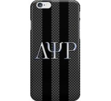 Lambda Psi Rho Greek Fraternity Life iPhone Case/Skin