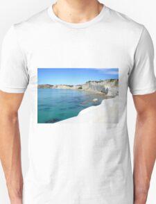Scala Dei Turchi - Italy T-Shirt