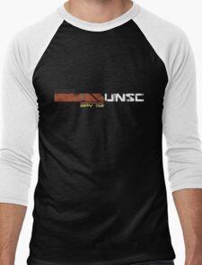 UNSC Men's Baseball ¾ T-Shirt