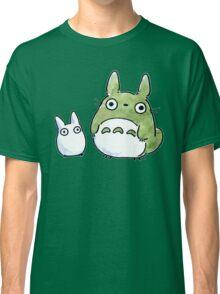 Totoro Classic T-Shirt