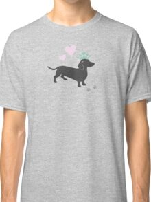 The Royal Doxie Classic T-Shirt