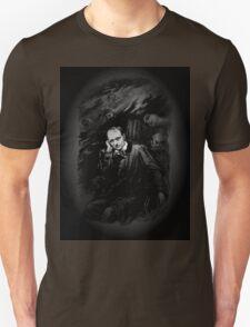 Les Fleurs du Baudelaire T-Shirt