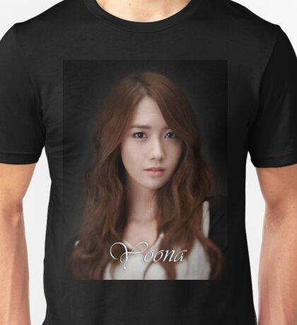 Yoona SNSD Unisex T-Shirt