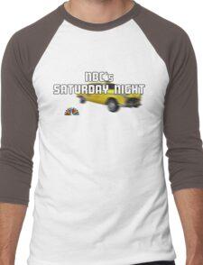 Live from New York, it's... Men's Baseball ¾ T-Shirt