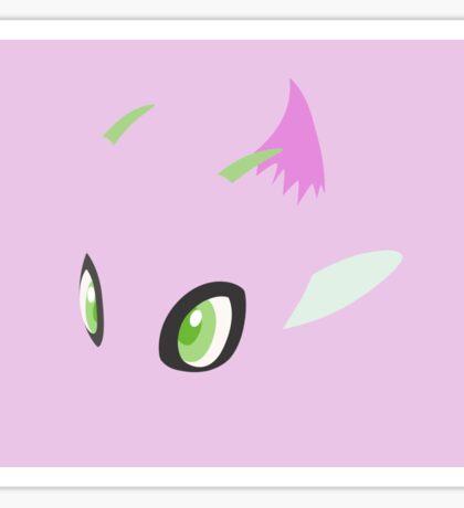 Shiny Celebi Sticker