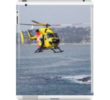 Westpac Rescue iPad Case/Skin